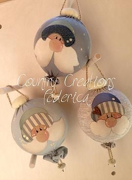 Country Creations Rivolta Federica | Natale '15