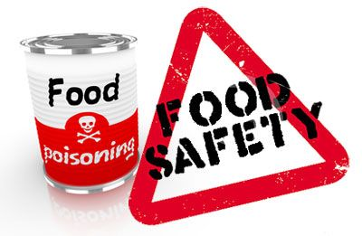 Cft Online Training Food Safety