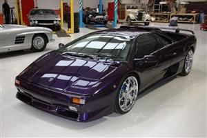 Lamborghini Diablo | Used Lamborghini Diablo cars for sale with PistonHeads