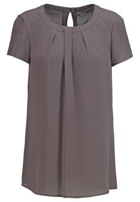 s oliver bluse taupe love zalando de bluse hemd soliver