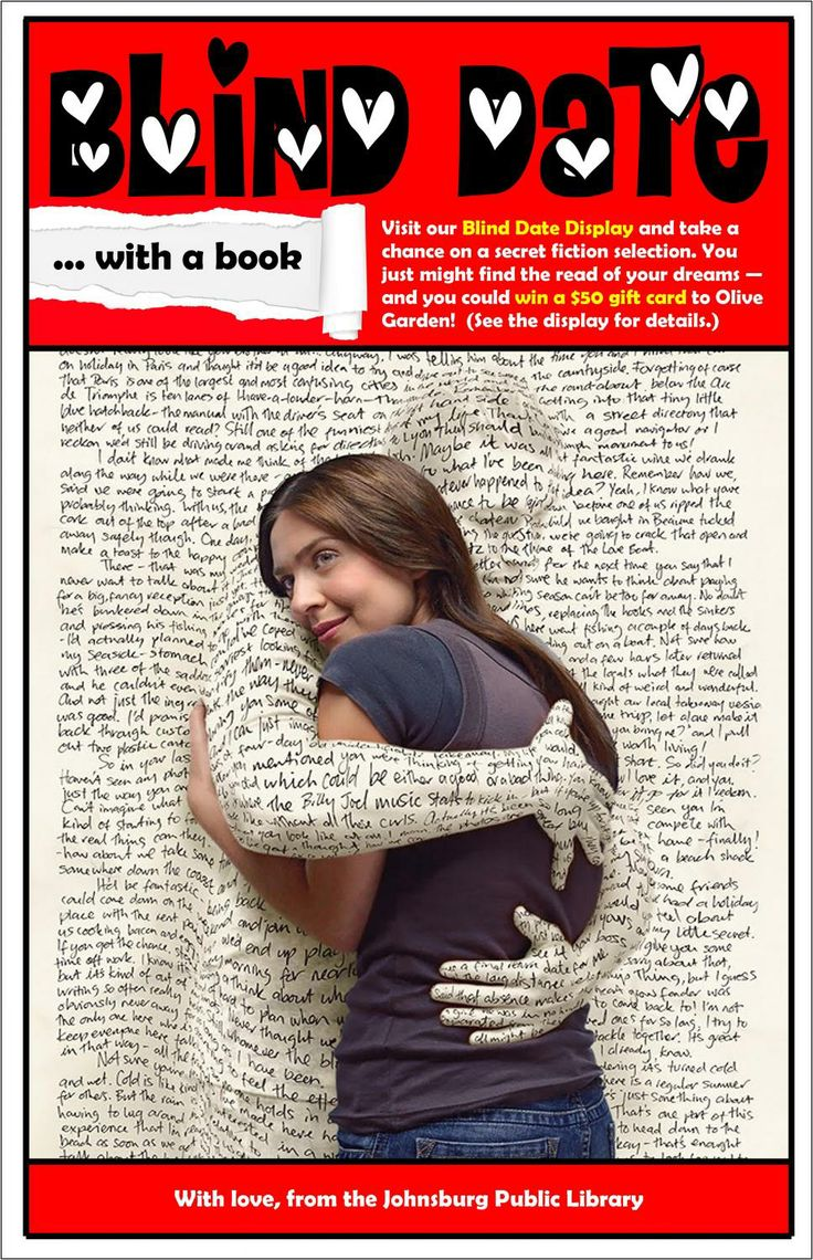 Pinterest blind date book Free Love Dating With Beautiful People ...