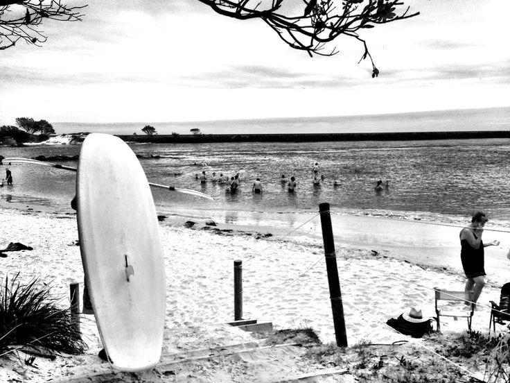 #brunswickheads #beach