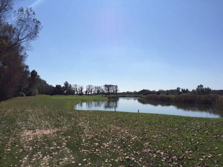 Buca 13, inizia l'autunno golf
