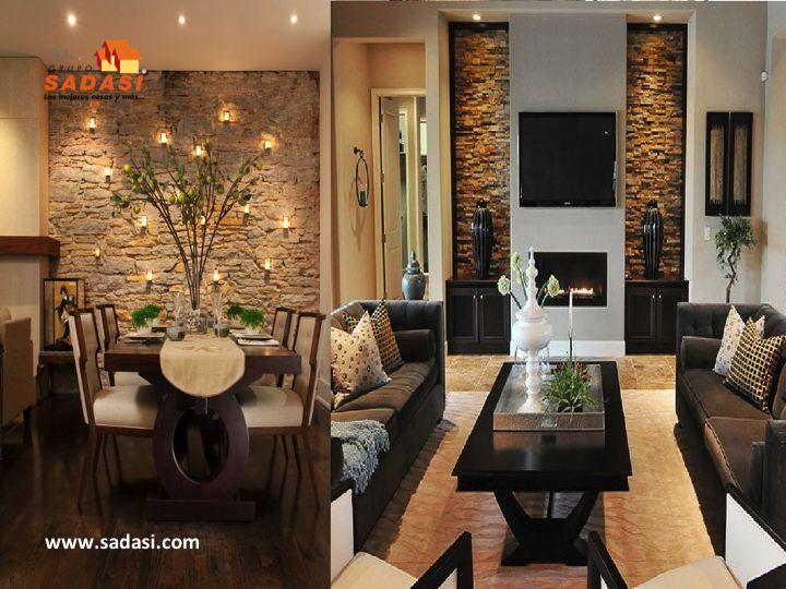 Gruposadasi las mejores casas de m xico frenso plus 4r - Comment decorer un salon moderne ...