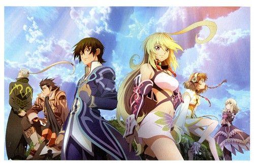 Akira Matsushima, Namco, Tales of Xillia, Alvin (Tales of Xillia), Jude Mathis