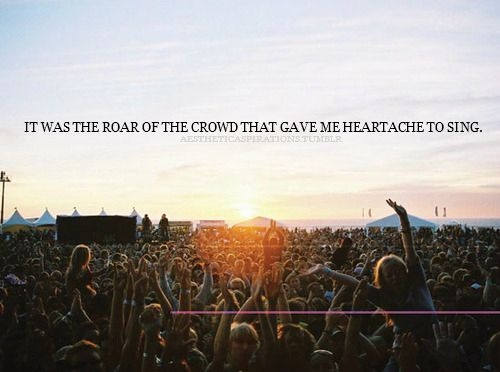 from my favorite song by my favorite band. Disenchanted by My Chemical Romance. I love this picture too.