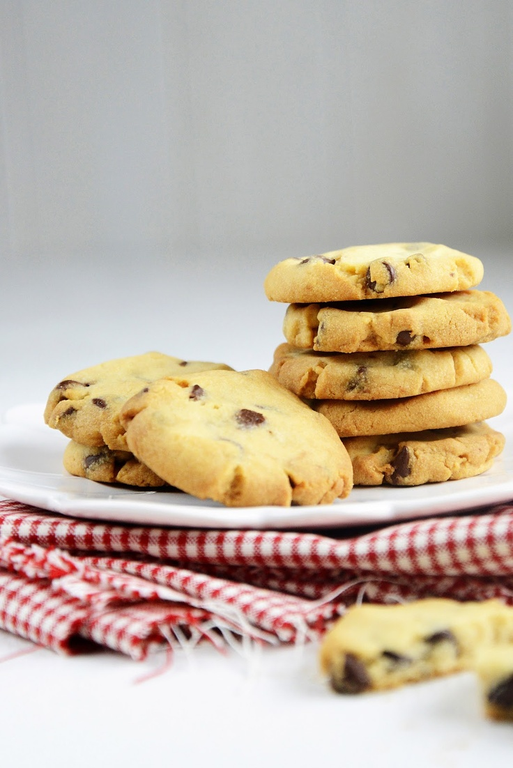 Cookies From The Kitchen | Jaya's Kitchen | Pinterest | Chip Cookies ...