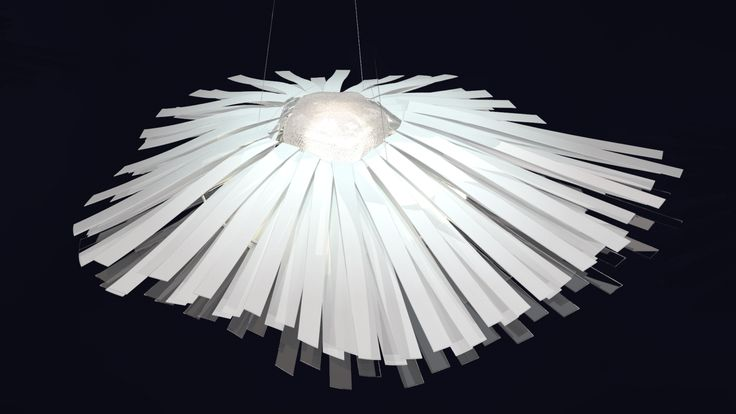 design ballet hall light Jan Blaton