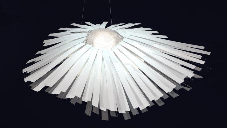 design ballet hall light Jan Blaton