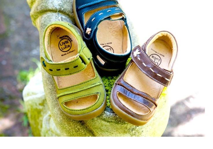 Happy Little Soles - barefoot shoes