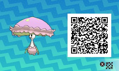 Shiinotic PLEASE FOLLOW ME FOR MORE DAILY NEWS ABOUT GAME POKÉMON SUN AND MOON. SIGA PARA MAIS NOVIDADES DIÁRIAS SOBRE O GAME POKÉMON SUN AND MOON. Game qr code Sun and moon código qr sol e lua Pokémon Nintendo jogos 3ds games gamingposts caulofduty gaming gamer relatable Pokémon Go Pokemon XY Pokémon Oras