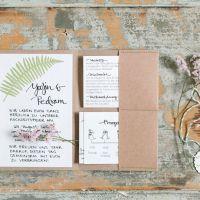 Handgemachte Einladungskarten. Handgemachte EinladungskartenPapeterie  HochzeitHandgemachte ...