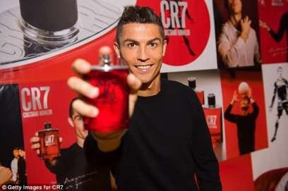 Cristiano Ronaldo jumped into the DJ booth at the launch of his new fragrance and had a good time.  What cant he do successful footballer thriving chains of investment what about DJing?Cristiano Ronaldo turned to a DJ at the launch of his new fragrance CR7 Eau de Toilette on Thursday September 7.  The CR7 Eau de Toilette is Ronaldos new signature fragrance his third in his fragrance line which includes some after shave products shower gels and deodorants.  At the launch of CR7 Eau de…