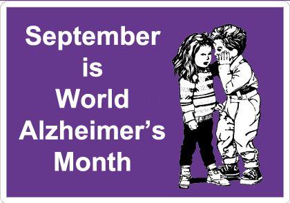 Have you signed up for the Walk to End Alzheimer's? #Alzheimer'sCaregiving #Alzheimer'sAdvocacy