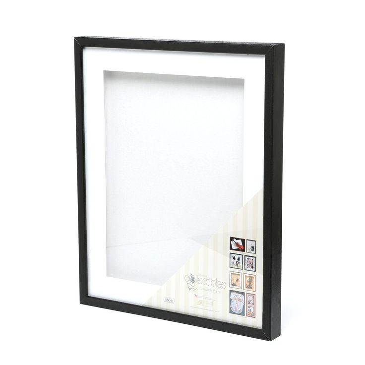 Shadow Box Display Case Picture Frame