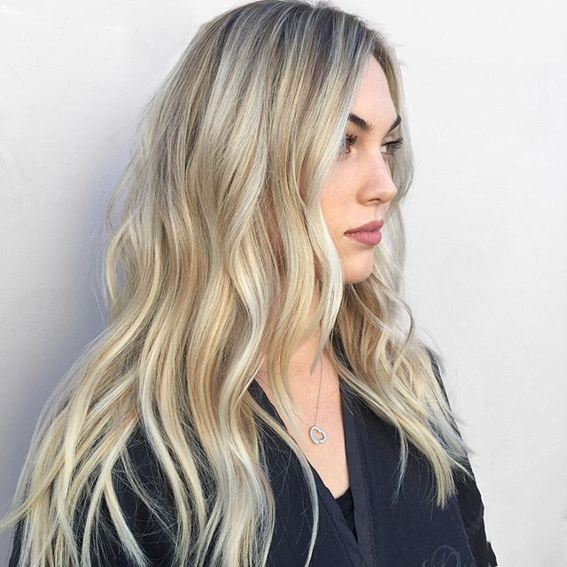Top 100 long blonde hair photos ??BLONDE ? Root shade Loreal Dia Light 9.13 & 39 best COLOR CHART u003eu003e DIA RICHESSE/ DIA LIGHT images on Pinterest ... azcodes.com