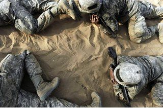 How to Physically Prepare for Military Training | eHow