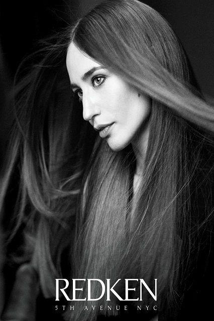 #Redken Heat Cure: quando il calore rigenera i capelli | #haircare #redkenheatcure #lizzyjagger http://www.theauburngirl.com/redken-heat-cure/