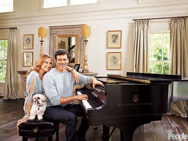 Harry Connick Jr New Orleans Home Address