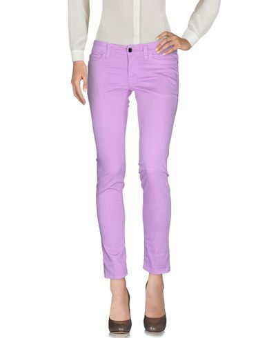 S.O.S by ORZA STUDIO Women's Casual pants Lilac 29 jeans