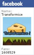 Transformice is a multiplayer game, where you play as a little mouse out to get cheese!