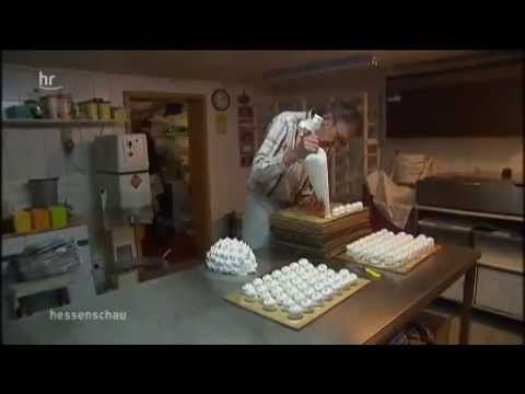 Schokoküsse auf Schottener Art - YouTube