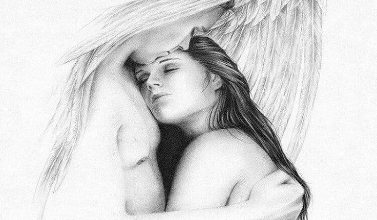 Ангел хранитель по дате рождения — Полезно знать !