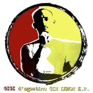 Gigi D'Agostino - Gin Lemon E.P.