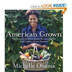 American grown michelle Obama