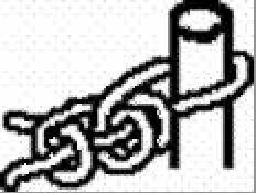 Scheerlijn-steek Dit is een bijzonder nuttige steek. Hij is verstelbaar EN betrouwbaar.  Iedere kampeerder moet deze knoop ook kennen. Het is de beste knoop om je scheerlijn aan een haring te bevestigen. Het is het eenvoudigste lid uit de verstelbare knopen familie.