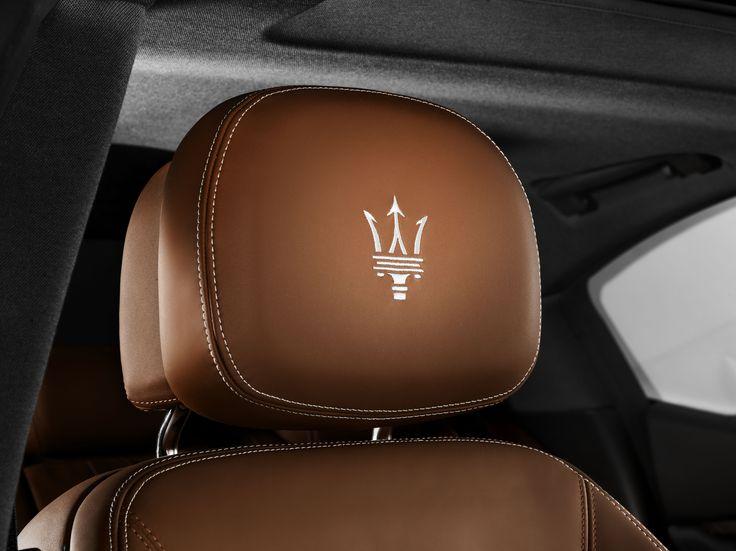 awesome 2014 Maserati Ghibli Ermenegildo Zegna Concept (10)