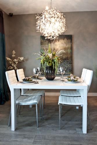 Colbray Blackfalds contemporary dining room