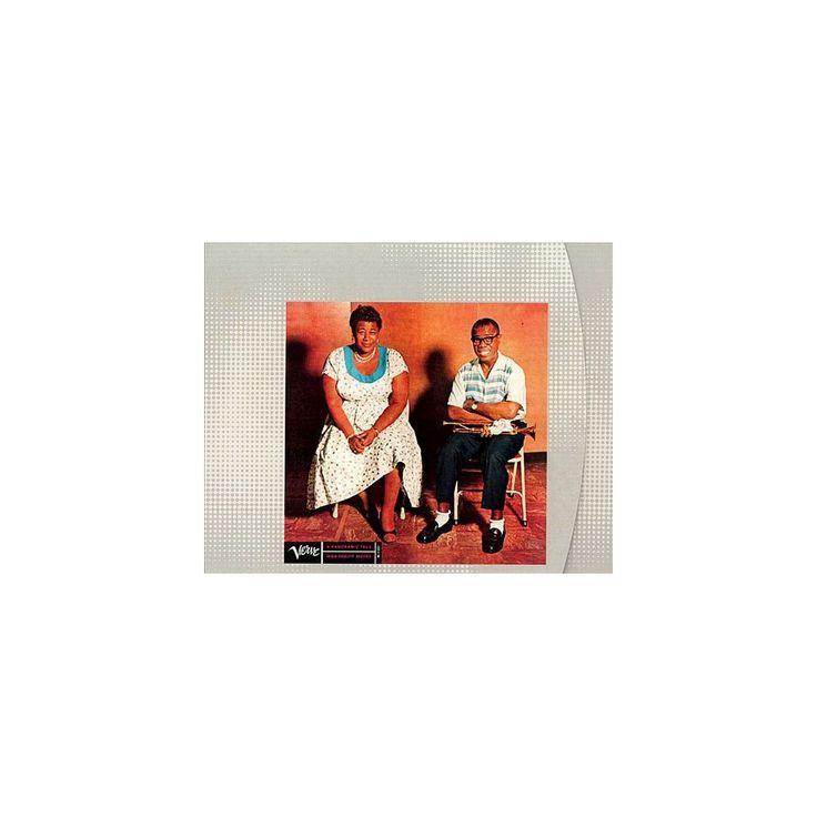 Ella Fitzgerald/Louis Armstrong - Ella and Louis (Master Edition) (CD)