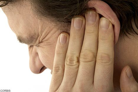 10 Home Remedies for Earaches...I've used lemon juice infused with garlic for years and swear by it!