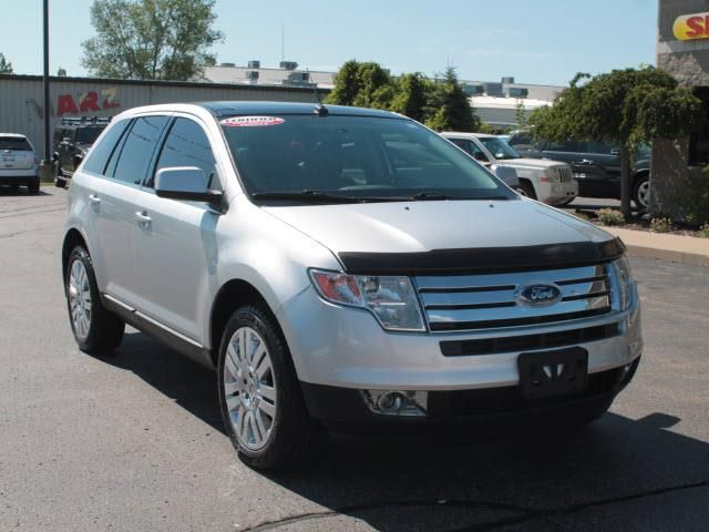 2010 Ford Edge Limited AWD #LakelandCarCo #Preowned #Ford #inventory
