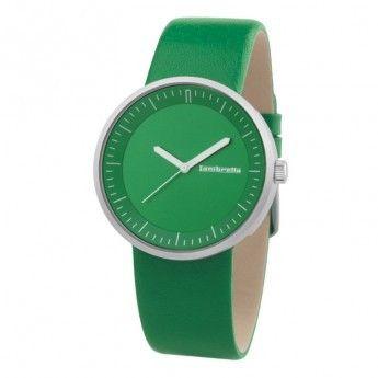 Reloj Lambretta Franco Verde. http://www.relojeslambretta.es/products/reloj-lambretta-franco-verde?variant=1084656477