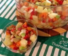 Australia Day Salad | BEAN SALAD | Official Thermomix Recipe Community