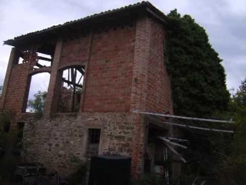 FONDO A VEDEGHETO (Savigno Bologna)