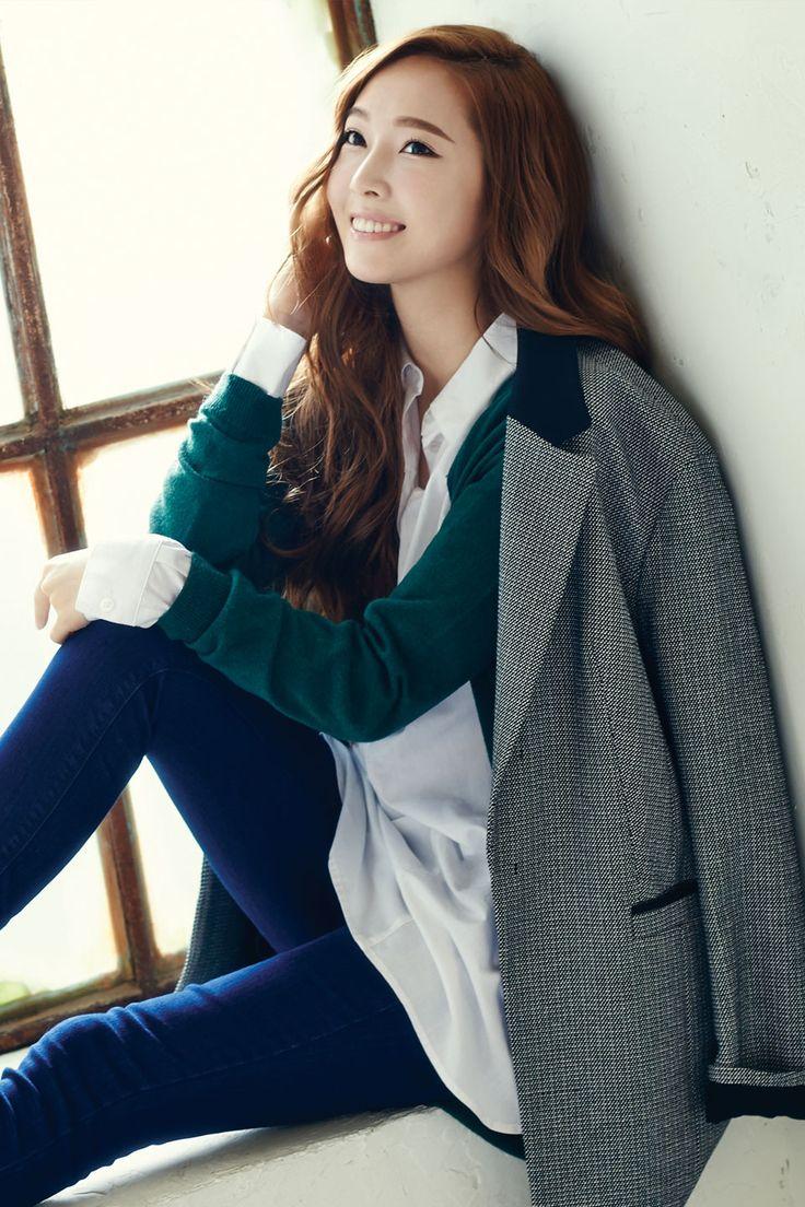 Jessica ♡ #Girls Generation
