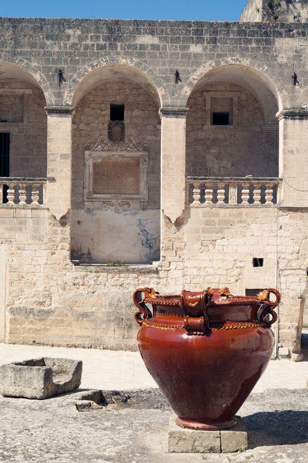 Grottaglie A  Fabulous Ceramics Town in Puglia Italy - My Addresses