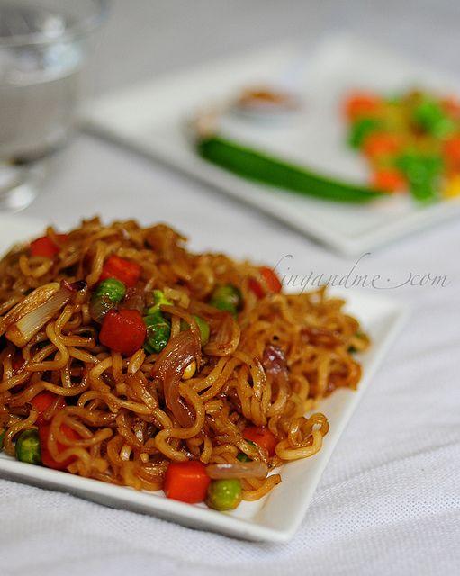 Instant Organic Garden : Best images about noodles on pinterest pork