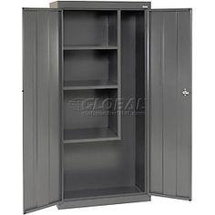 make sure you have a broom closet/vacuum storage on top floor!