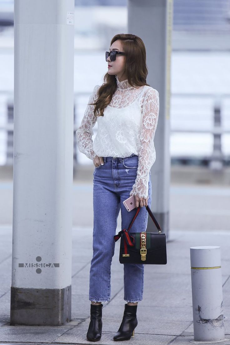 Best 25 Jessica Jung Fashion Ideas On Pinterest Jessica