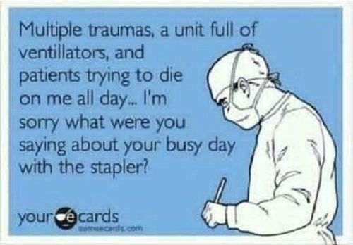 250 Funniest Nursing Quotes and eCards | NurseBuff #Nurse #Funny #Quotes #Ecards