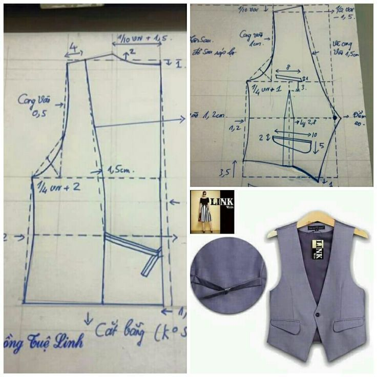 All Things sewing and pattern making #sewing #patterns #patternmaking #patternconstruction #fashionalterations #fashionsewing #alterations #fashion #style #toiles #atelier #workroom #process #embellished #SewingTechniques #darts #draping #curvedtucks #pleats #fabric vest