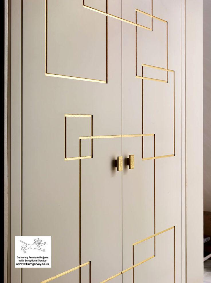 Best 25 Wardrobe Door Designs Ideas On Pinterest