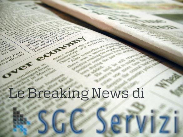 """Breaking news SGC: nuova Videoconferenza targata SGC per il Commercialista Telematico in programma mercoledì 29 ottobre 2015 alle 15:30.  La tematica del Video corso, accreditato per i Commercialisti, sarà: """"La parziale riforma del processo tributario, come gestire bene il contenzioso"""".  Informazioni e dettagli qui: http://www.sgcservizi.eu/wp/news/"""