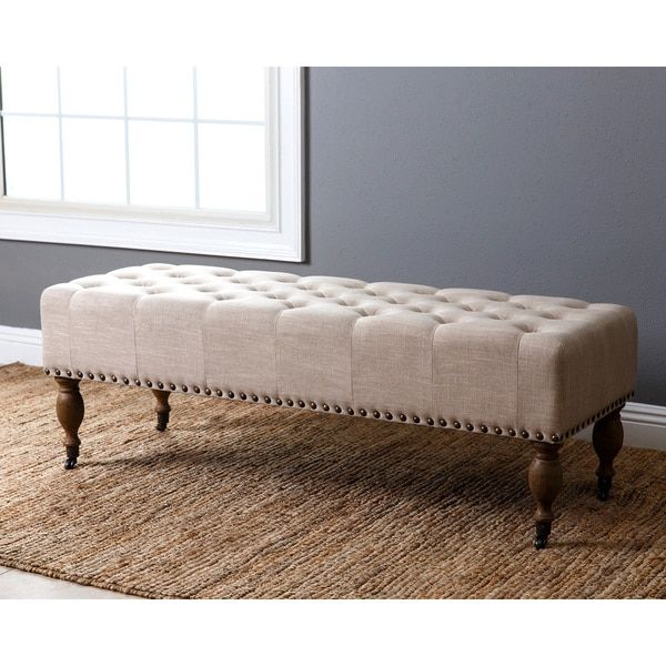 Awesome Ottoman with Stools Inside