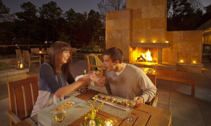 Get away for a romantic weekend in the Triangle. #visitnc