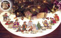 "Gallery.ru / nimpheya - Альбом ""08526 Christmas Pageant"""